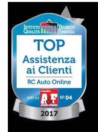 ISTITUTO TEDESCO QUALITÀ FINANZA - Top assistenza clienti