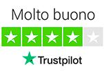 Trustpilot - Molto buono