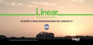 buon viaggio con Linear