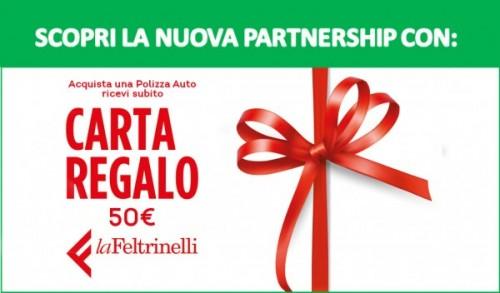 Promo Linear laFeltrinelli