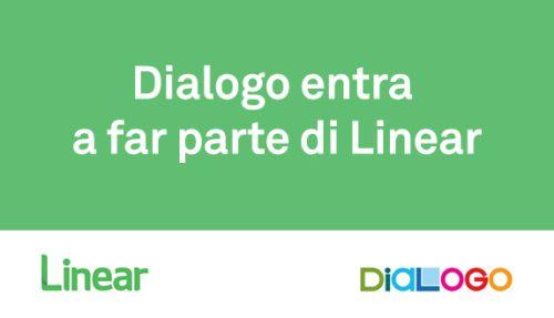 linear-acquisisce-dialogo
