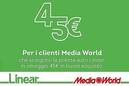Linear e Media World