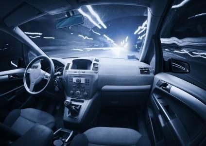 Auto del futuro FCA e Google