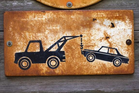sequestro auto non assicurata