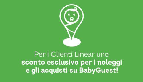 Linear BabyGuest