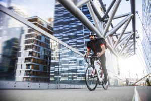 Connected Bike, una bici sempre connessa