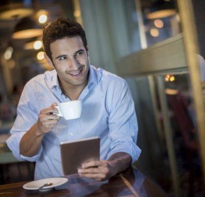 wifi gratuito in autogrill