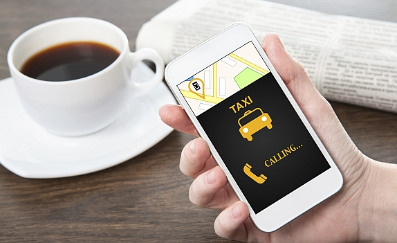 my-taxi-google-maps