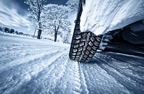 gomme e pneumatici da neve