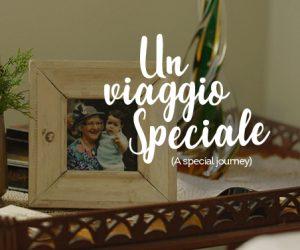 video racconto di un viaggio speciale