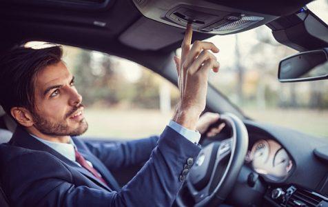 e-call in auto