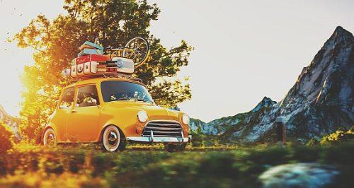 5 app per smartphone per viaggiare